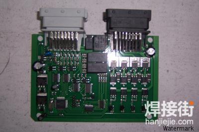 优质电路板插件组装焊接加工